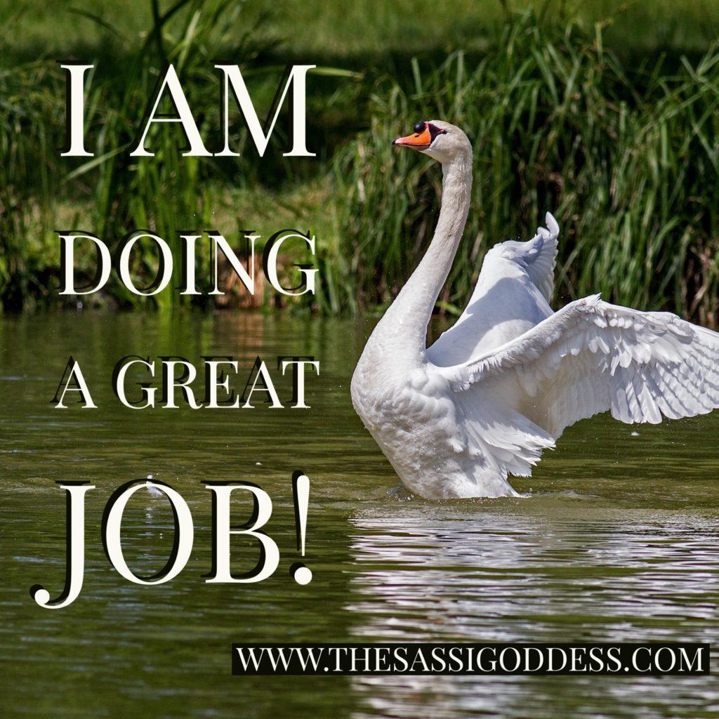 www.thesassigoddess.com I am doing a great job!